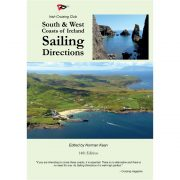 Irish Cruising Club Publications Pilotage and Cruising Guides for Ireland